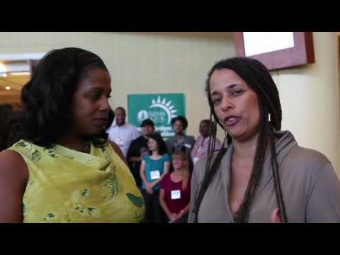 Interview with Dr. Carolyn Finney, UC Berkeley Assistant Professor ...