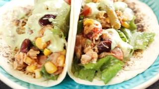 Delamaris Tacos tuna mexicana - HR