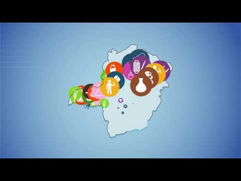 PCIR — Programa de Competitividade Industrial Regional