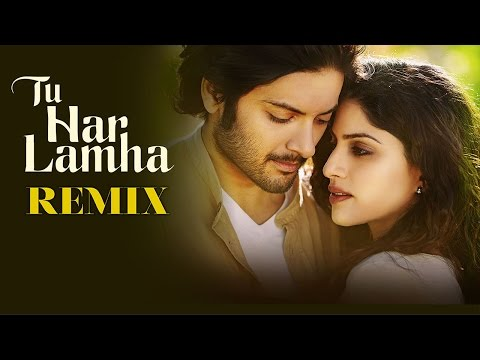 Tu Har Lamha Remix - Khamoshiyan | New Song Video | Dj Angel | Arijit Singh | Ali Fazal | Sapna