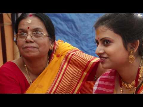 Bengali Wedding Films- Paramita & Basudeb