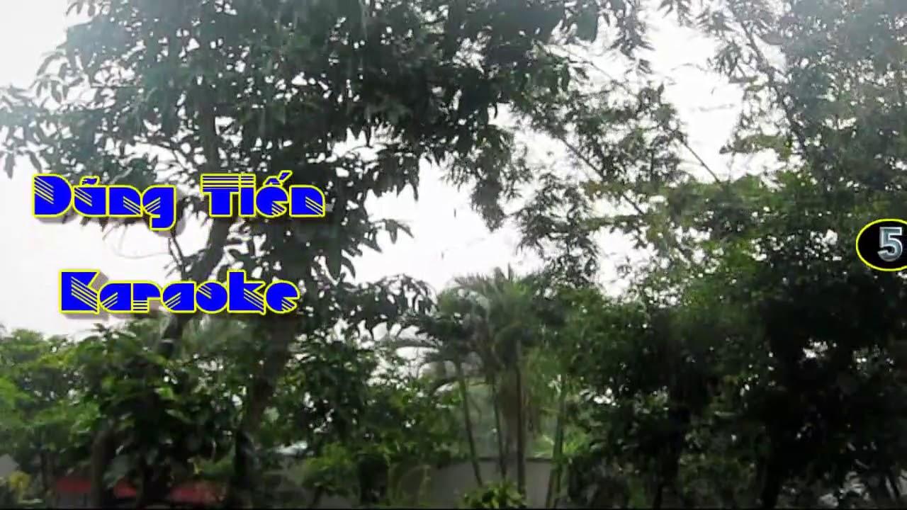 [Karaoke] DIỄM XƯA - Trịnh Công Sơn (Giọng Nam)