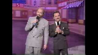 The Statler Brothers - What We Love To Do YouTube Videos