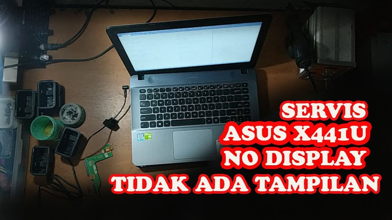 Asus X441B Touchpad Driver - Asus Touchpad Drivers ...