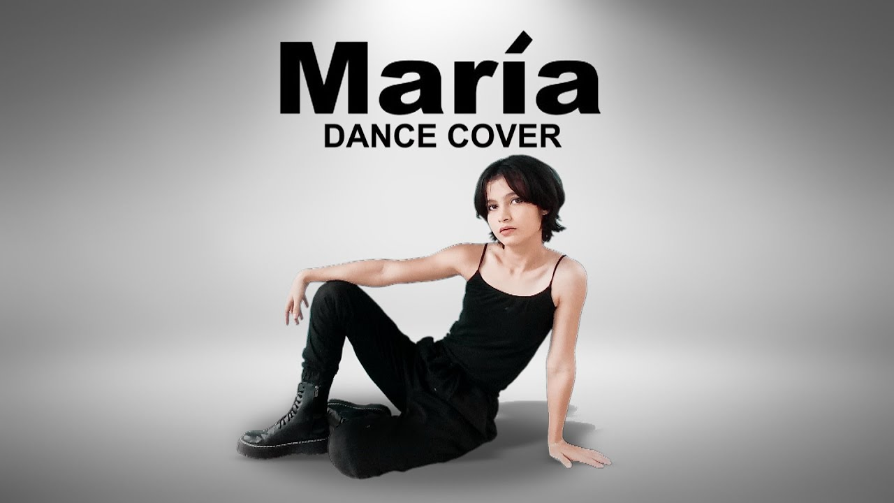 Hwa Sa (화사) - Maria (마리아) - Dance Cover by Frost