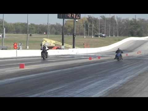 2014 PMRA Finals - E2 Super Gas