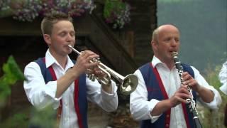 Anraser Spitzbuam  - Das Glück in den Bergen (Offizielles Musikvideo)