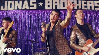 Jonas Brothers - What A Man Gotta Do (Official Video) video thumbnail