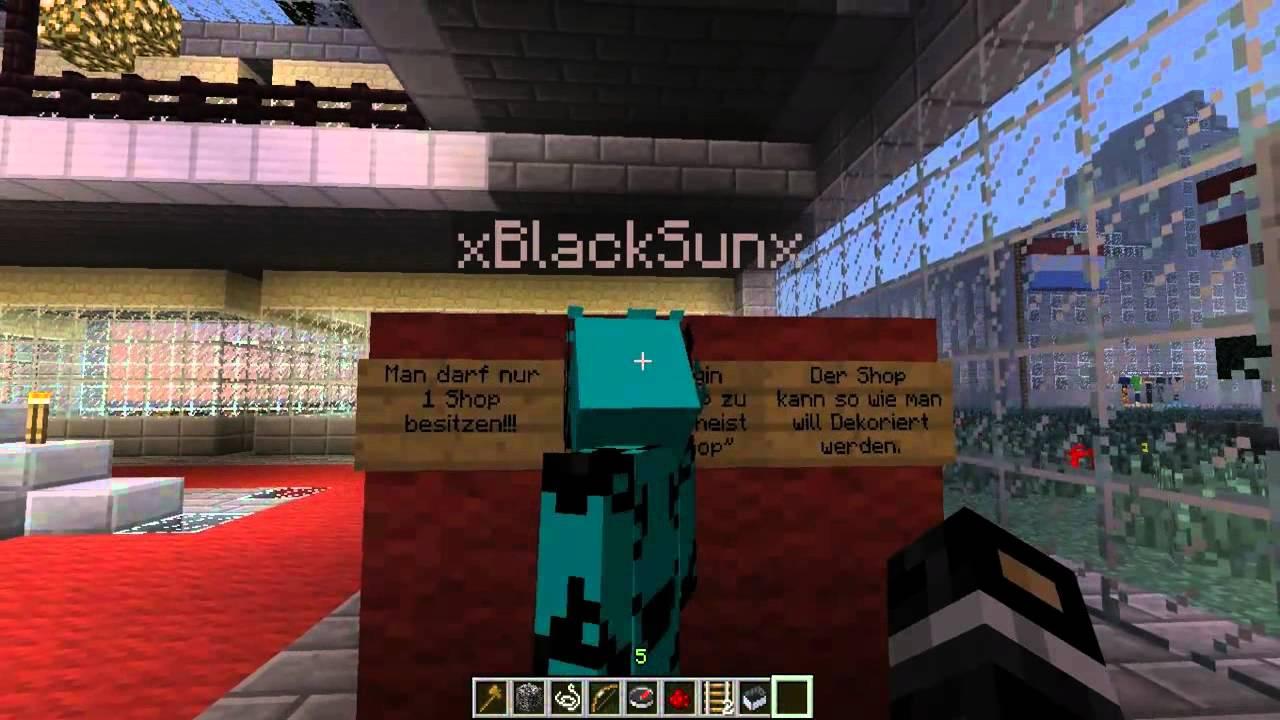 Minecraft Server Für Kinder