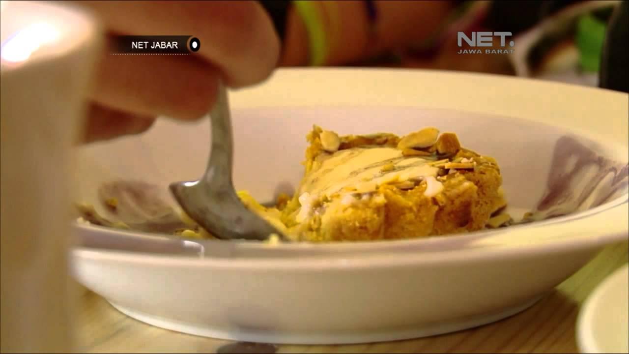 Net Jabar Pengusaha Muda Sukses Dengan Kuliner Pie Youtube
