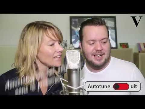 Iedereen kan zingen - de Volkskrant