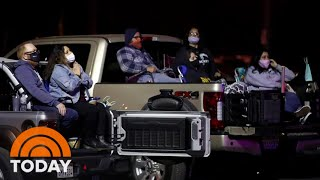 Drive-In Theaters Are Now Popular Music Venues During Pandemic | TODAY