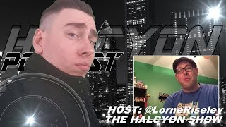 Halcyon Podcast 66 - Special Guest host GFY Productions