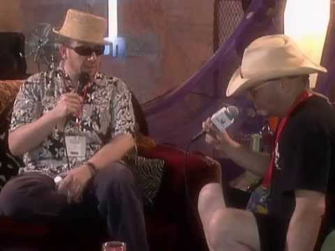 Elvis Costello Interview