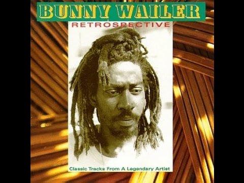 BUNNY WAILER - Rockers (Retrospective)