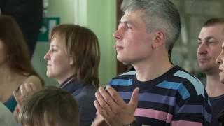 Первенство СДЮШОР по спортивной гимнастике г.Красноярск