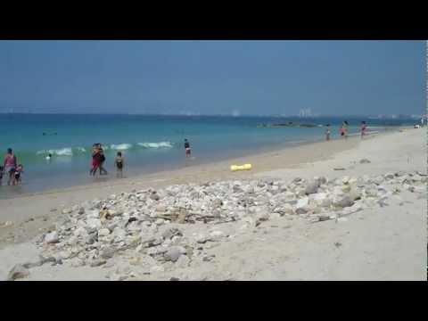 Playa Punta Negra, Puerto Vallarta, Jalisco, Mexico; HD