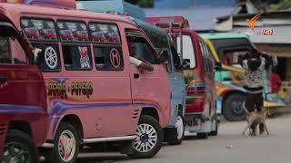 Spirit of Asia: New Life of Timor - Leste