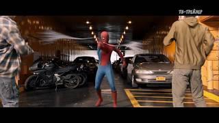 Человек паук Возвращение домой KP 690593 rolik 3 NET