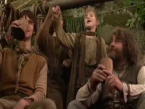 Robin Hood and Little John: Oo-De-Lally
