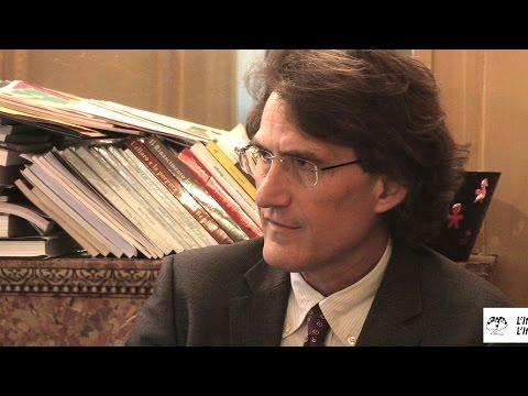 Fabio Gambaro: nouveau directeur de l'Institut culturel italien de Paris