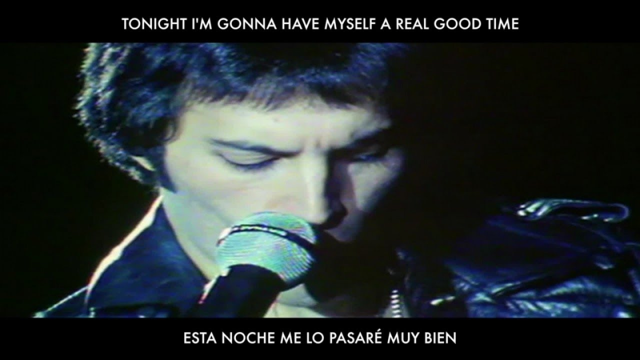Queen Dont Stop Me Now Lyrics In Spanish English Letras En