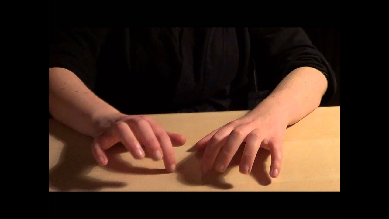 Tapping and Scratching ASMR trigger video for ASMR day !