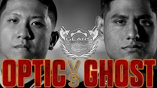 GEARS OF WAR 4 | Optic Gaming VS Ghost Gaming 2k Fightnight MLG Final 09.20.18