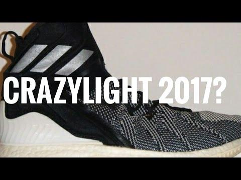 get adidas crazylight 2017 2128f 93394