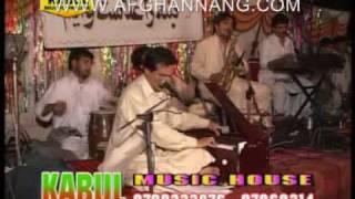 Baryalai Samadi mast songs 5