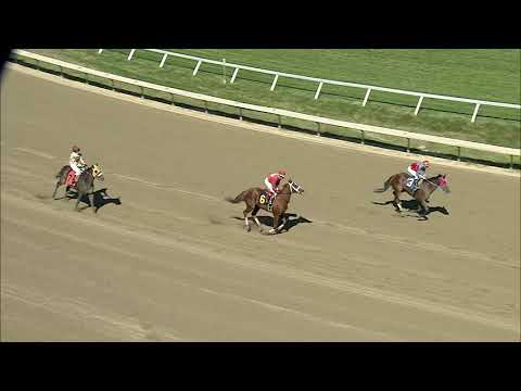 video thumbnail for MONMOUTH PARK 10-04-20 RACE 2