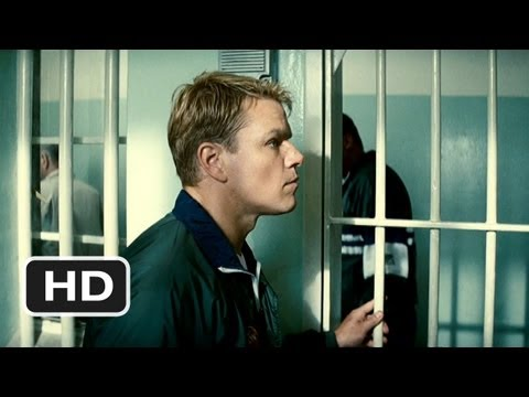 Invictus #7 Movie CLIP - The President