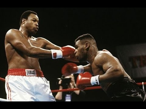 Download TOP 10 HEAVYWEIGHT BOXERS OF THE 1980'S