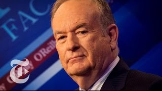 Bill O'Reilly's Blunt Style: Cultivating Fans And Foes | The New York Times