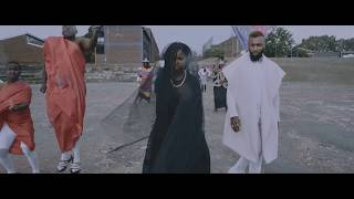 Yanga - Scars (Official Music Video) IDOLS 2018