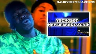 NON YoungBoy NBA FAN REACTS TO YoungBoy Never Broke Again – Overdose (Official Video)