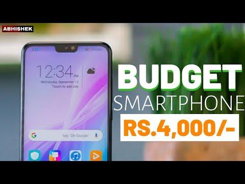 Top 5 Best 4G VoLTE Smartphone Under Rs.4000/- | Budget Phone |HINDI|TechnicalGuruji | January 2020