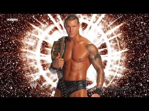 "Randy Orton Unused WWE Theme Song ""Burn In My Light"" (Full Version)"