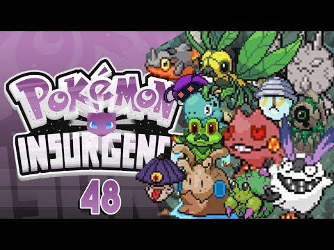Pokemon Insurgence Part 48 HOLON DELTA HUNTING! Pokemon Fan Game Gameplay Walkthrough