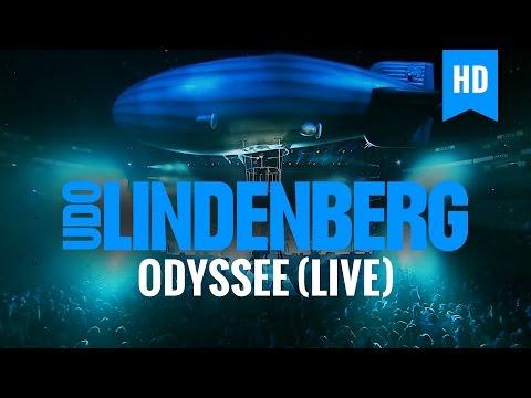 Udo Lindenberg & Das Panikorchester  Odyssee