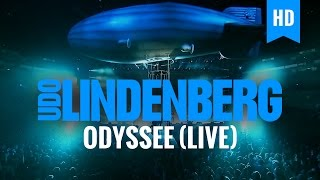 Udo Lindenberg & Das Panikorchester - Odyssee (Live)