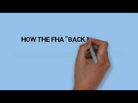 FHA Back to Work Extenuating Circumstances Program