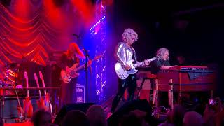 "Samantha Fish - ""She Don't Live Around Here"" - Knuckleheads, Kansas City, MO - 10/11/19"