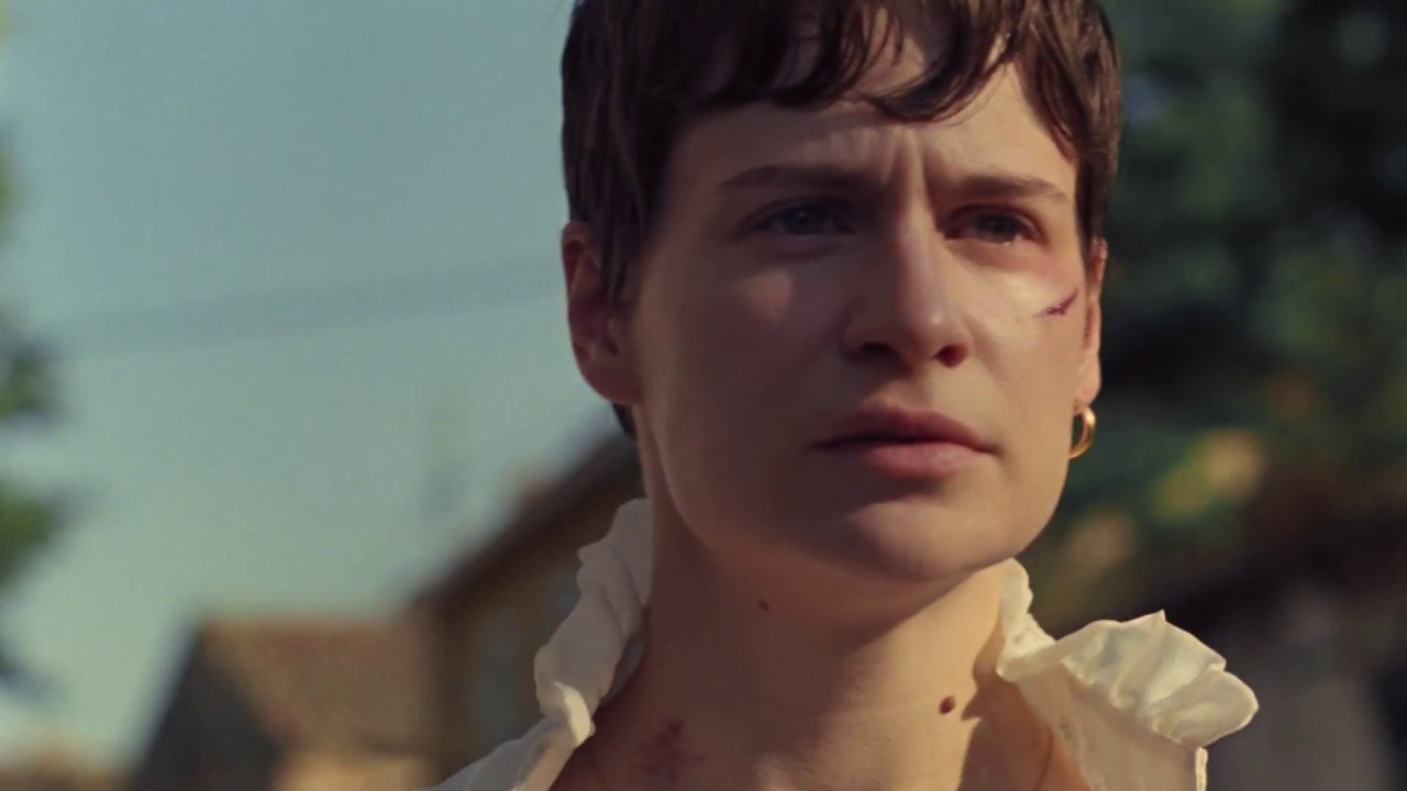 Christine And The Queens The Walker Official Music