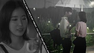 kyung seok & mi rae 「OVER NOW」