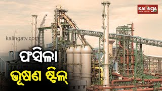ED attaches Rs 4,025 cr assets of Bhushan Power and Steel Limited (BPSL)   Kalinga TV