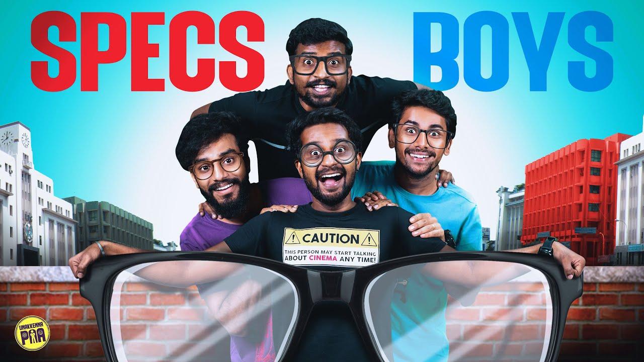 Download Specs Boys   Random Video   Unakkennapaa