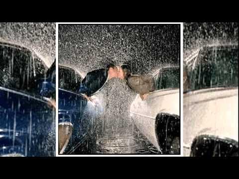 А вы целовались под дождем? — фанфик по фэндому