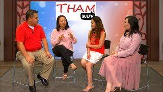 """THAMKUV: THAM TXOG """"TOXIC PARENTS"""", NIAM TXIV TSIS TXAWJ COB MENYUAM. (09/30/2019)."""