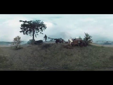 1941 Battle: 360° Reenactment